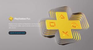 Come condividere il playstation plus