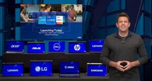 Intel novità Computex 2021