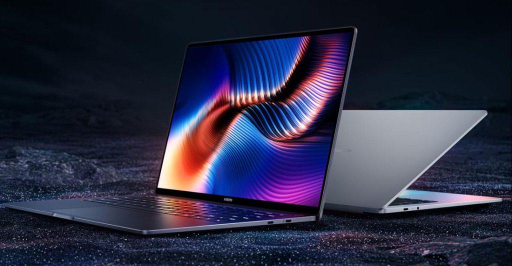 Xiaomi annuncia RedmiBook Pro 15 e Pro 14 con AMD Ryzen serie 5000 2