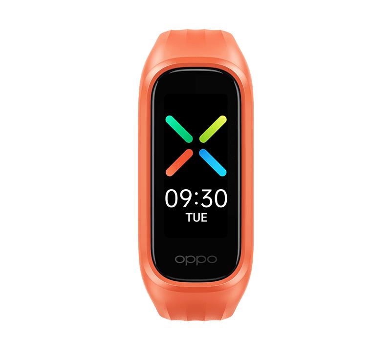Non solo smartphone, OPPO presenta tre Smart TV K9 e Band Vitality Edition 1