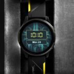 Ecco OnePlus Watch Cyberpunk 2077 Limited Edition 2