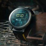 Ecco OnePlus Watch Cyberpunk 2077 Limited Edition 3