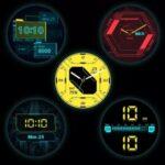 Ecco OnePlus Watch Cyberpunk 2077 Limited Edition 5
