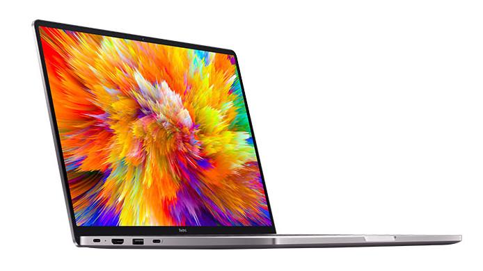 Xiaomi annuncia RedmiBook Pro 15 e Pro 14 con AMD Ryzen serie 5000 1