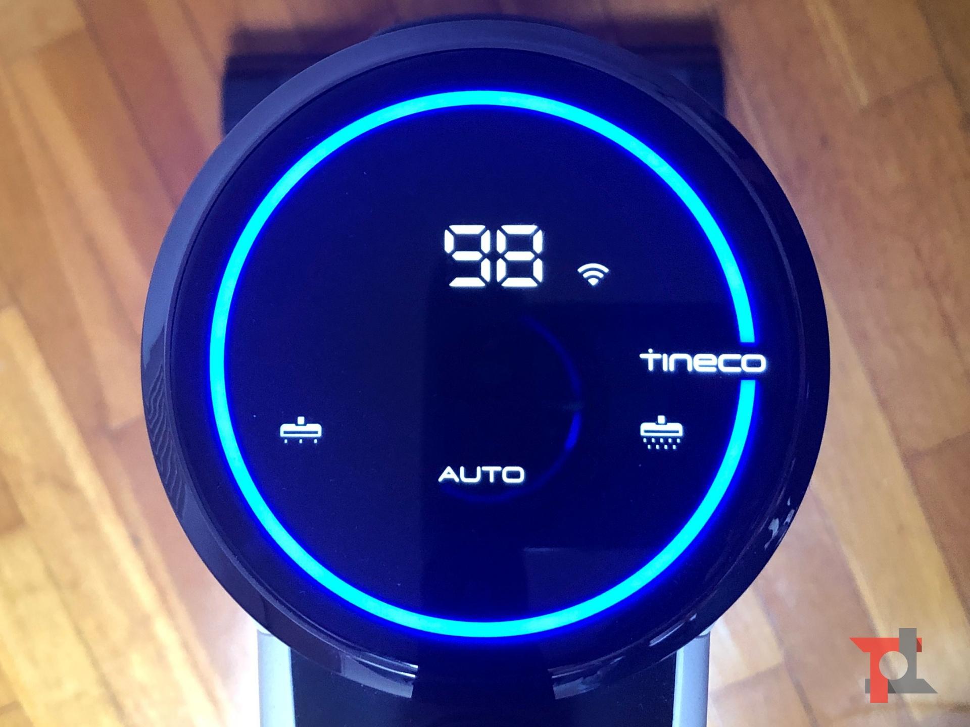 Recensione Tineco Floor One S3, un lavapavimenti con intelligenza artificiale 1