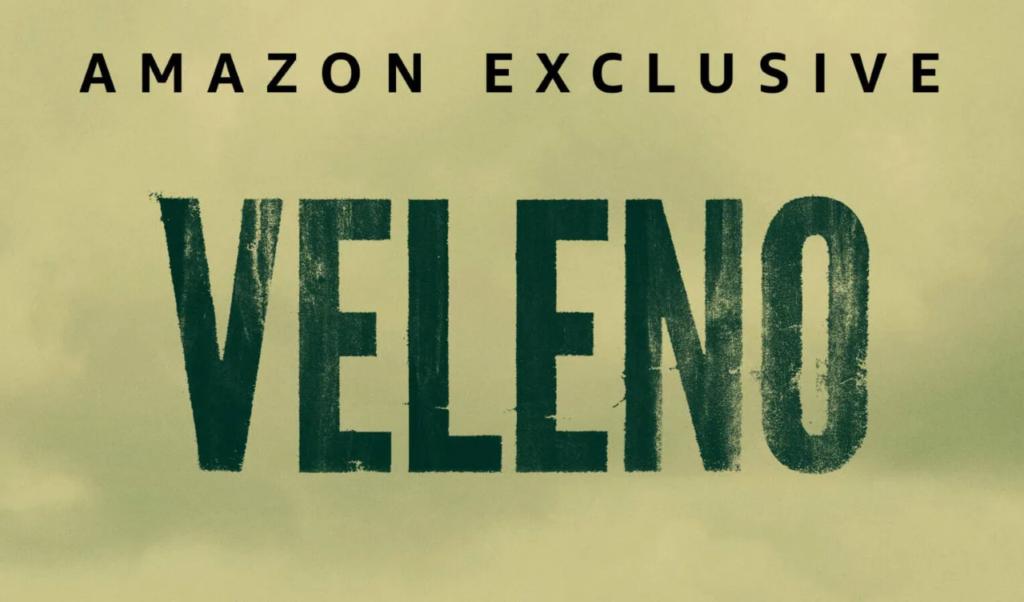Veleno - novità Amazon Prime Video maggio 2021