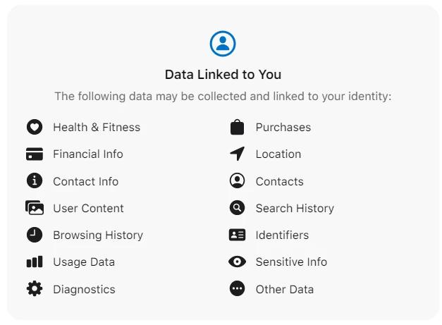 app messaggistica privacy facebook messenger