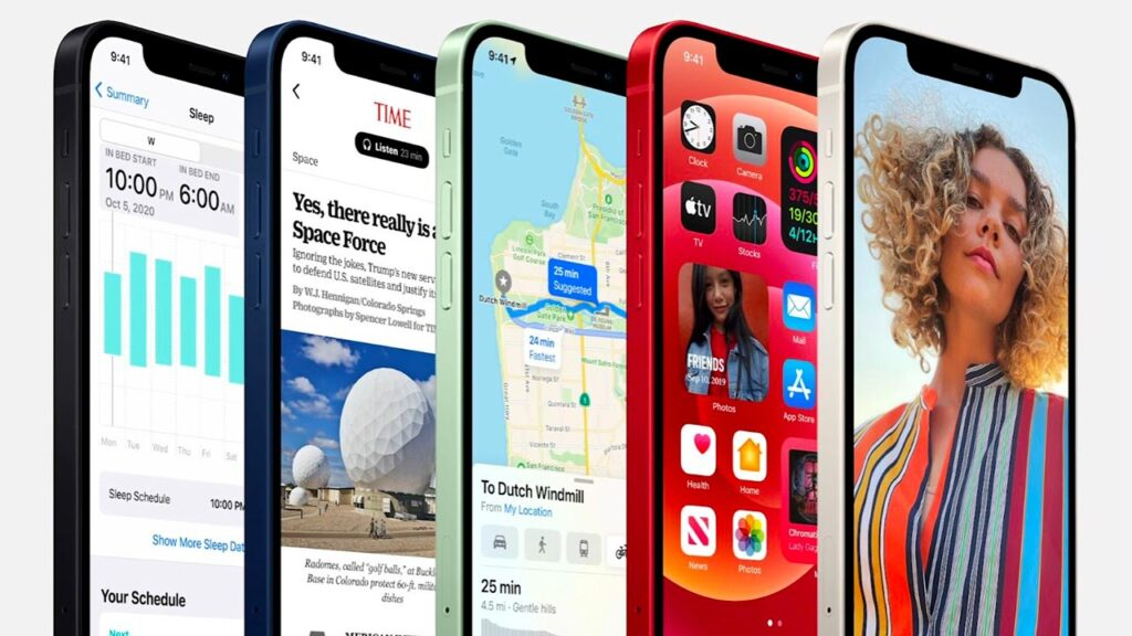 Samsung display iphone 13
