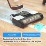 Tineco iFloor 3 è in offerta su Amazon a un super prezzo 4
