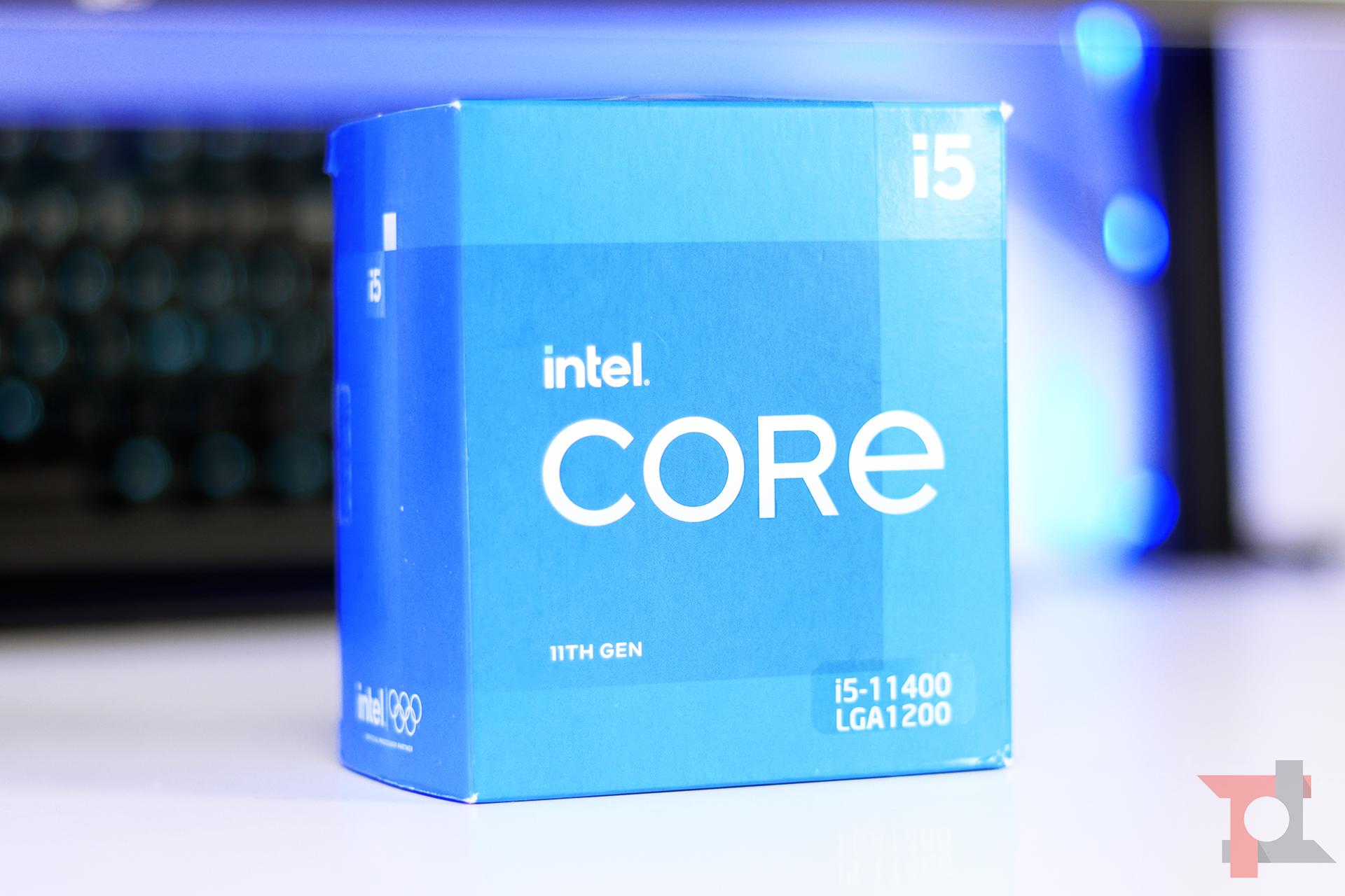 Intel ha fatto centro: il nuovo Core i5 11400 è il processore budget friendly da scegliere 7