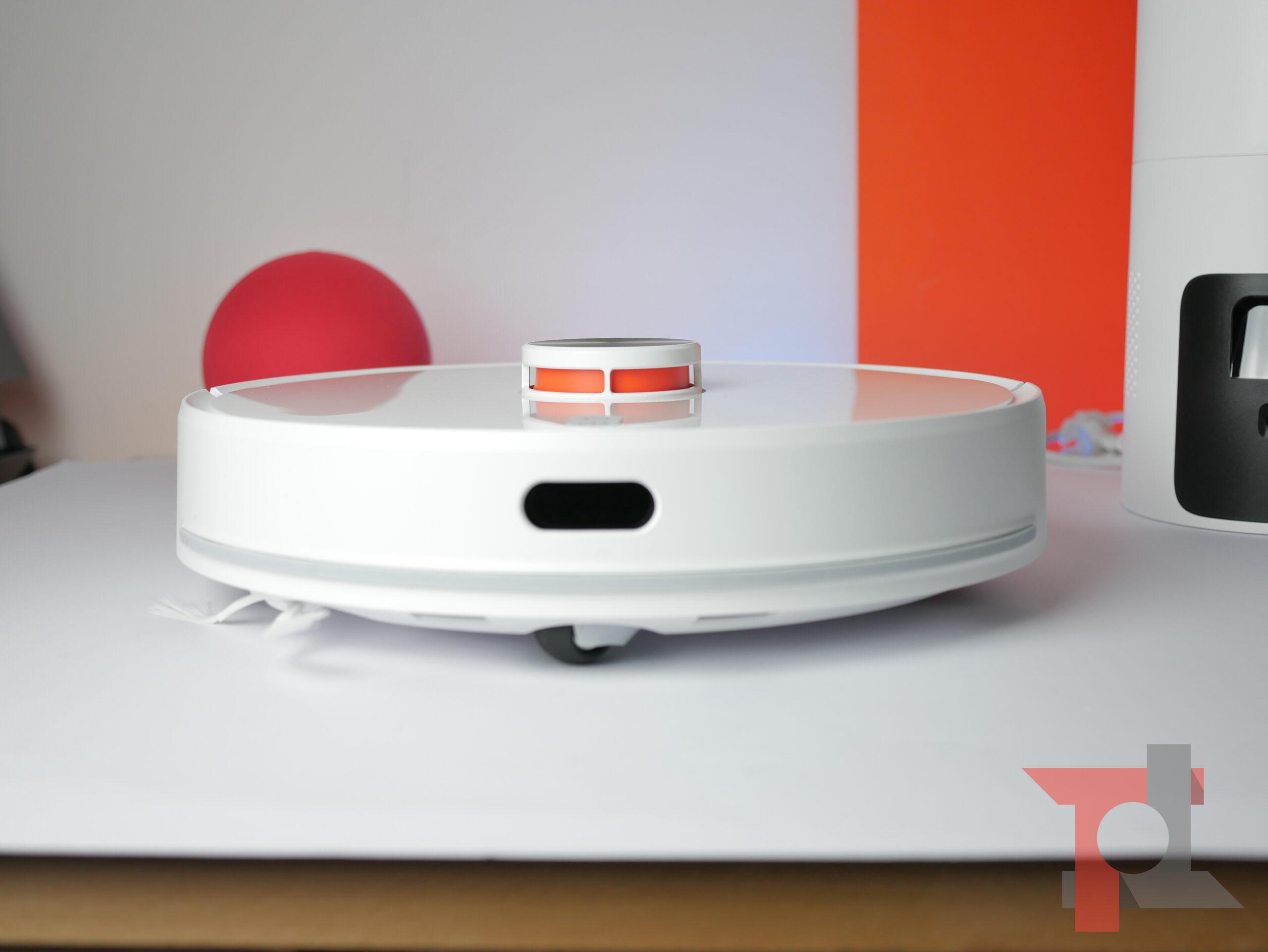 Lydsto R1: abbiamo provato il robot aspirapolvere che si pulisce da solo 10