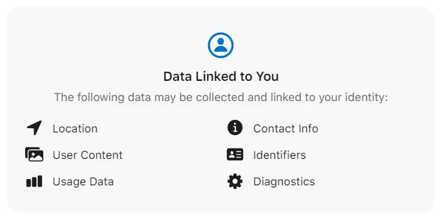 app messaggistica privacy zoom