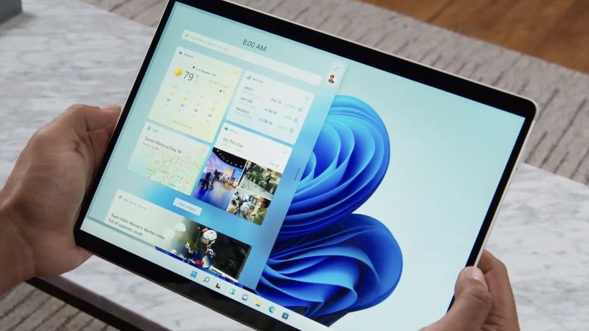 Microsoft svela il nuovo Windows 11: è cambiato proprio tutto! 5