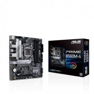 Con le offerte Amazon di oggi puoi costruirti mezzo PC con Intel Core i5 e B560 2