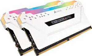 Corsair Vengeance RGB Pro RAM 16 GB (2 x 8) DDR4