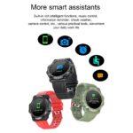 Sportivo, resistente e completo: questo smartwatch ha quasi tutto e costa davvero pochissimo 4