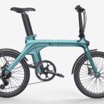 Fiido-X è la nuova e-bike rivoluzionaria in arrivo su Indiegogo 1