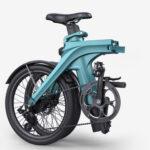 Fiido-X è la nuova e-bike rivoluzionaria in arrivo su Indiegogo 3