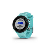 Garmin annuncia Forerunner 55 per celebrare il Global Running Day, insieme a Forerunner 945 LTE 2
