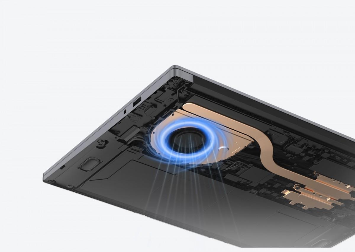 HONOR lancia MagicBook X 14 e X 15 con CPU Intel di decima generazione 3