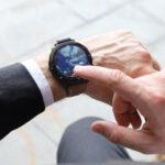 KOSPET OPTIMUS 2 è il nuovo smartwatch con fotocamera rotante 10