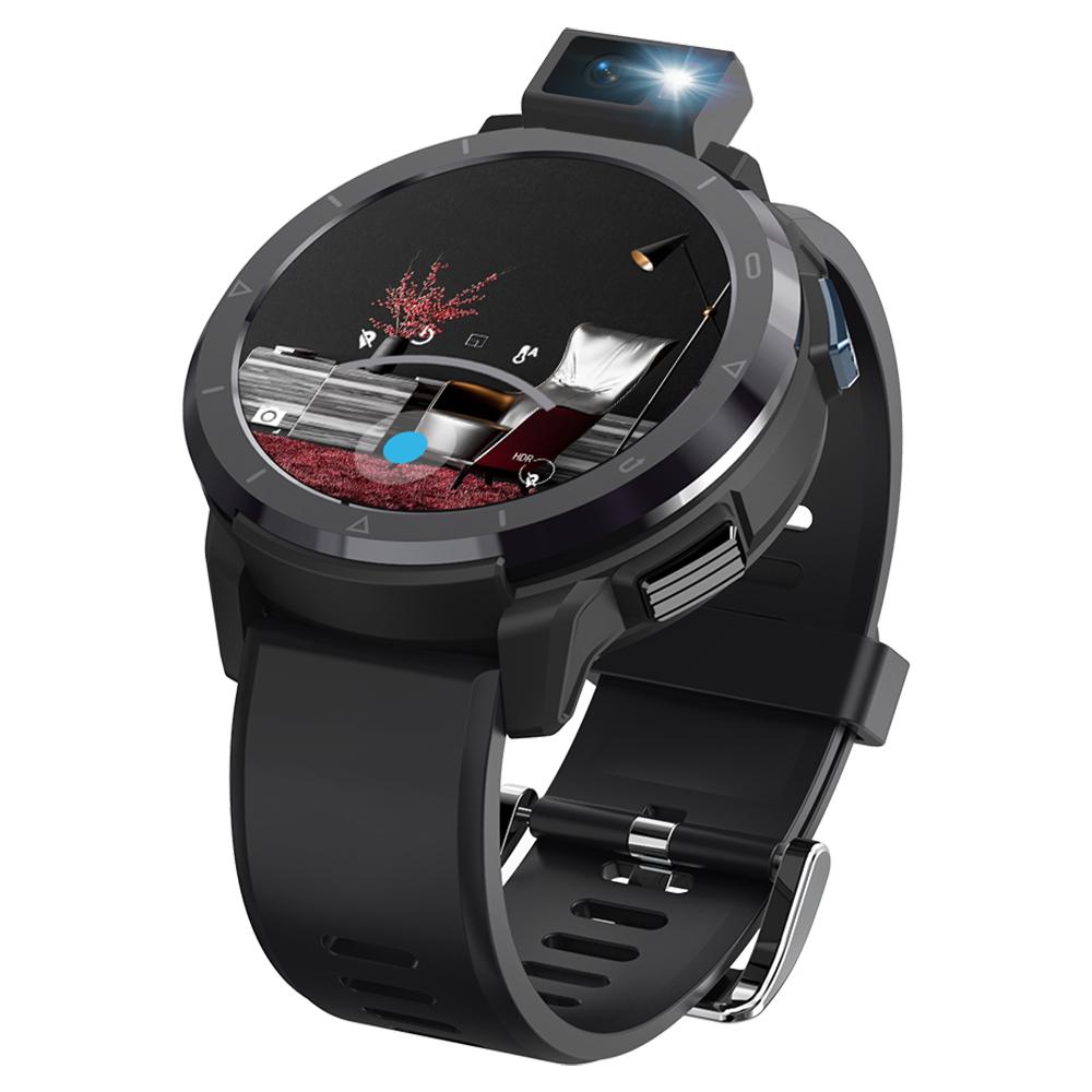 KOSPET OPTIMUS 2 è il nuovo smartwatch con fotocamera rotante 6