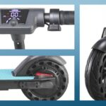 Lancia Ypsilon e-scooter ufficiale: ecco la scelta fashion per la mobilità elettrica urbana 2