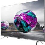 Questa TV targata METZ, partner ufficiale della Juventus, è in super offerta su Amazon 1