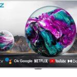 Questa TV targata METZ, partner ufficiale della Juventus, è in super offerta su Amazon 2