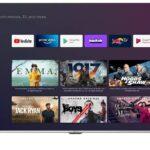 Questa TV targata METZ, partner ufficiale della Juventus, è in super offerta su Amazon 3