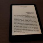 Recensione Xiaomi Mi Reader Pro, un e-reader per veri Mi Fan 7