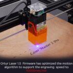 ORTUR Laser Master 2 Pro porta l'incisione laser nella case di tutti 4