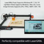 ORTUR Laser Master 2 Pro porta l'incisione laser nella case di tutti 5