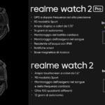 Realme Watch 2 e Watch 2 Pro