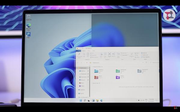 Windows 11 tiling finestre