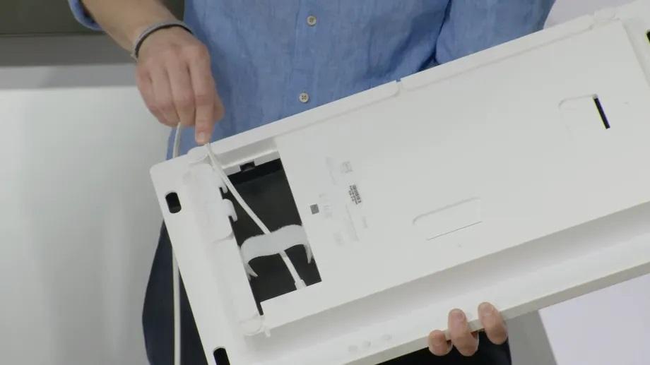 Ikea e Sonos presentano uno speaker Wi-Fi artistico da appendere come un quadro 2