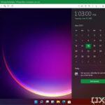 Windows 11 esce allo scoperto con questi screenshot leak 14