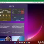 Windows 11 esce allo scoperto con questi screenshot leak 15