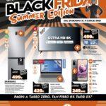 Expert sfida Amazon con il volantino Black Friday Summer Edition 1