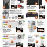 Expert sfida Amazon con il volantino Black Friday Summer Edition 16