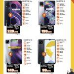 Expert sfida Amazon con il volantino Black Friday Summer Edition 6