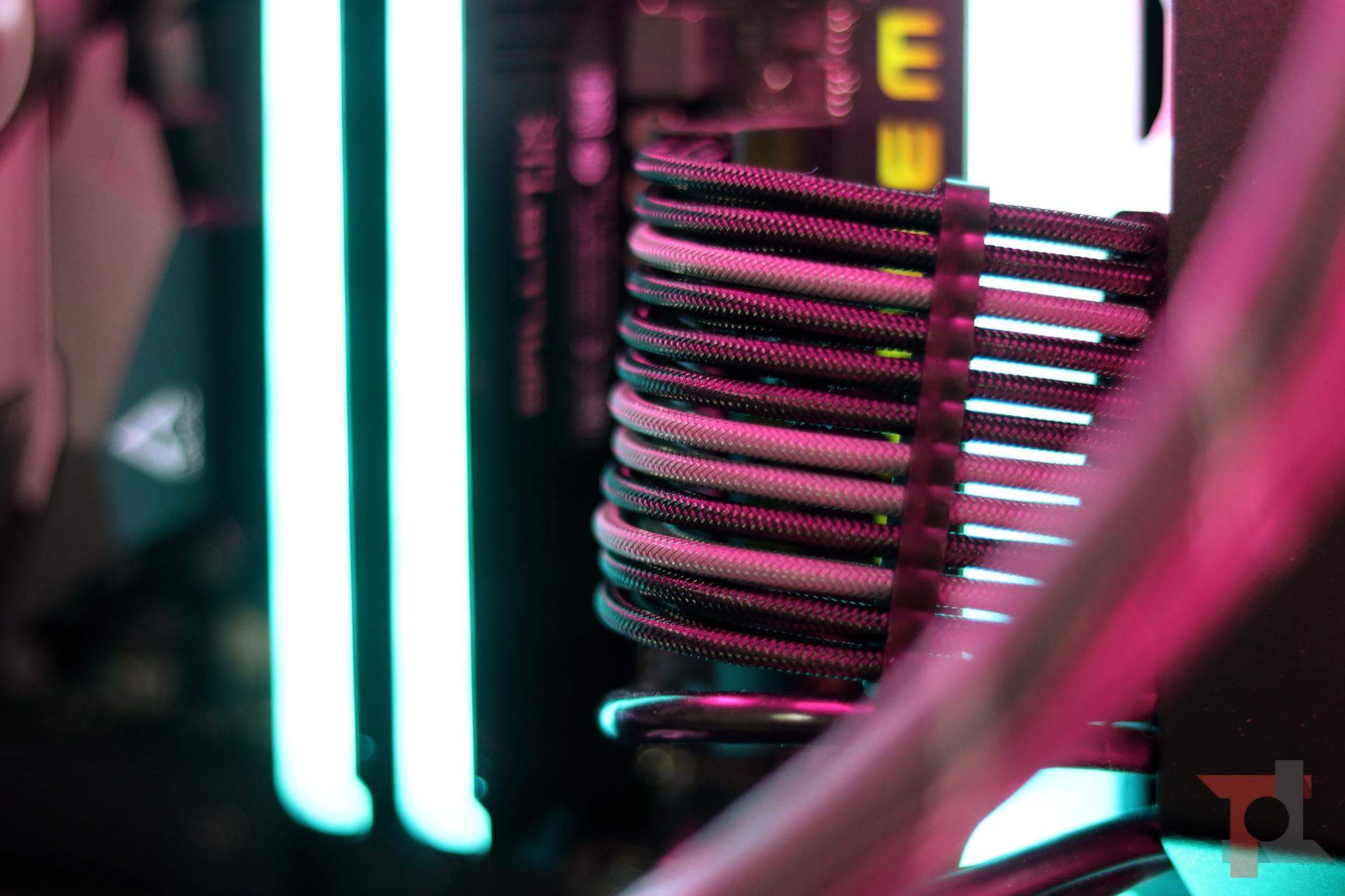 Build PC Gaming Ray Tracing: ecco la configurazione RTX 3070 Ti e Intel Core i5 11400F 6