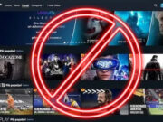 disattivare Prime Video Channels