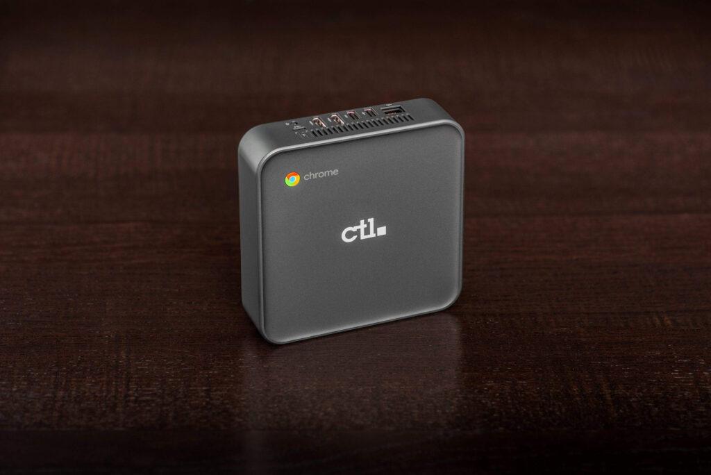ctl chromebox cbx2-7 ufficiale specifiche prezzo