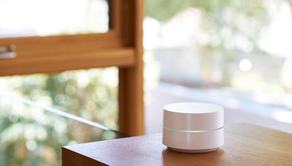 google wifi prezzo novità