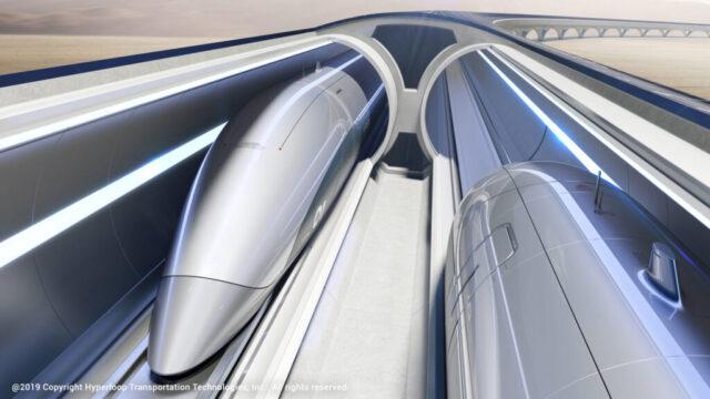 hyperloop treno italia 2030