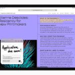 novità iPadOS 15