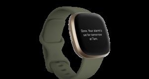 Fitbit aggiornamento