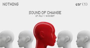 nothing ear 1 27 luglio presentazione