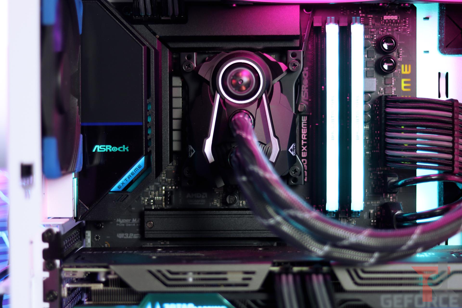 Build PC Gaming Ray Tracing: ecco la configurazione RTX 3070 Ti e Intel Core i5 11400F 3